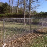 Chain Link Fence Repair in Birmingham