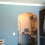 Ikea cabinet installation