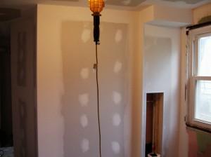 birmingham drywall repair