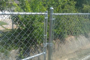 Chain Link Fence Repair and Installation
