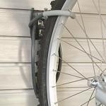 Garage Wall Storage Vertical Bike Hook