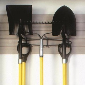 Garage Wall Storage Big Tool Rack