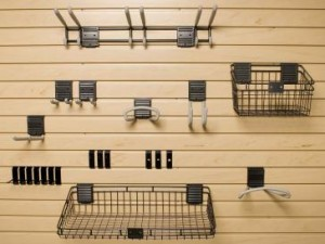 Garage Storage Kits Basic Accessory Kit