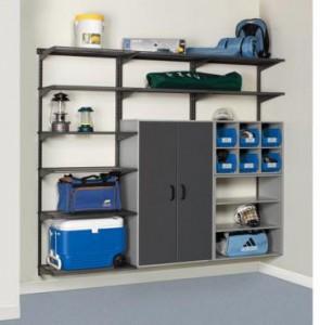 Garage Storage FR Kit #2