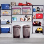 Garage Storage Kits FR Shelf Kit #2
