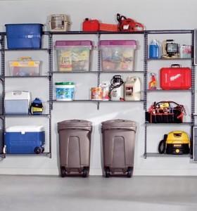 Garage Storage Kits FR Shelf Kit #2
