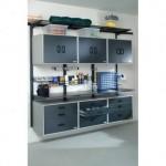 Garage Storage Kits FR Work Station Kit