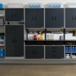 Garage Storage Kits FR Work & Storage Kit