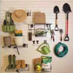 Garage Storage Kits Garden Center Kit