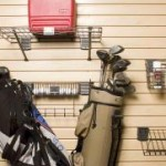 Garage Storage Kits Golf Accessory Kit