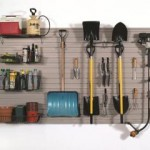 Garage Storage Kits Lawn & Garden Kit