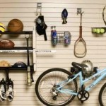 Garage Storage Kits Sport Accessory Kit