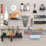 Garage Storage Kits Work Center Kit
