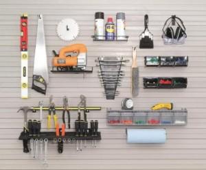 Garage Storage Kits Work Center Kit