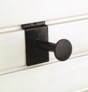 Garage Storage Disk Hook