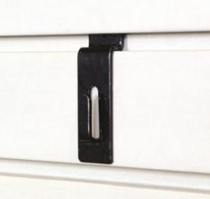 Garage Storage Notch Hook