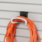 Garage Storage Heavy Duty Small Loop Hook
