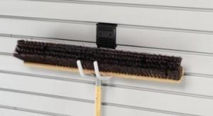 Garage Storage Heavy Duty Medium Double Hook