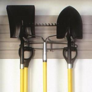 Garage Storage Heavy Duty Large Tool Hook Rack