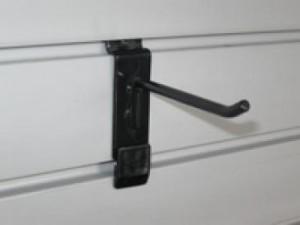 Garage Storage Hook Lock