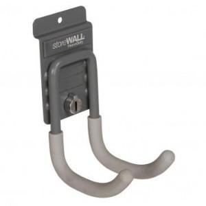 Garage Storage Heavy Duty Small Cradle Hook