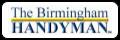 The Birmingham Handyman